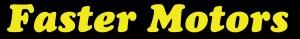 Faster Motors logo