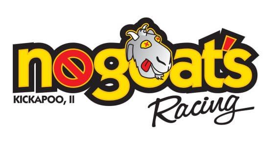 No Goats Racing